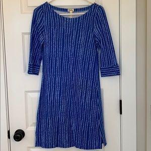Hatley dress, size small.